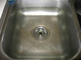 Kitchen Sink Plumbing Repair by Sink Drain Leak Repair Guide 027