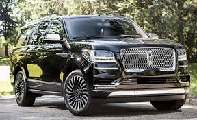 lincoln sports car 2018 lincoln navigator overview cargurus