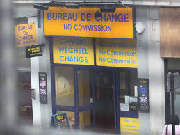 bureau de change commission bureau jailed for laundering 100m hm revenue