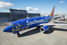 Southwest Airlines Interior Southwest Airlines World Airline News