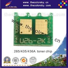 resetter hp laserjet m1132 cs uhu2 toner laser printer reset chip for hp laserjet p1505 m1120