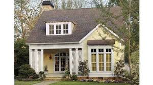 cottage home plans cotton hill cottage hector eduardo contreras southern living
