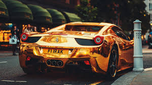 gold and black ferrari download car wallpaper hd goldan mojmalnews com