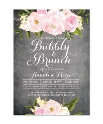 bridal shower invitations brunch bridal brunch invitations ryanbradley co