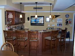 bar in basement ideas 1000 ideas about small basement bars on