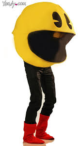 Pacman Halloween Costume 606 Costumes Images Halloween Costumes Blue