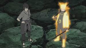 vs madara and sasuke vs madara battle shippuden 424