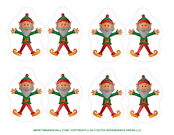100 free printable christmas crafts for kids christmas