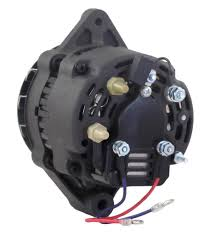 new alternator mercruiser chrysler volvo penta marine 20054 60050