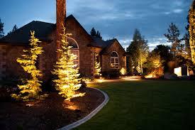 outdoor landscape lighting design u0026 installation in spokane