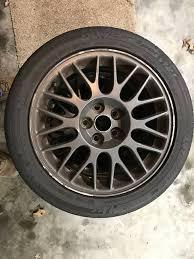 si e v o b fs northeast jdm lancer evo 7 wheels tires 2016 honda civic
