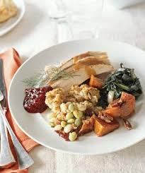 simple thanksgiving recipes real simple