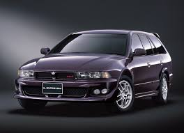mitsubishi galant vr4 wagon top 20 high perfomance station wagons list