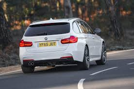 bmw 3 series touring review bmw 3 series touring review 2017 autocar