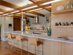wood cabinets kitchen design 10 inspiring kitchen with blond wood eatwell101