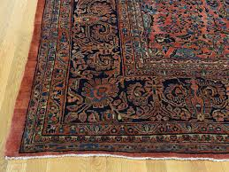 7x12 Rug by Buy Saruk Persian Rug Saruk Authentic Saruk Handmade Rug