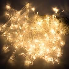 led string lights quntis curtain lights 110v