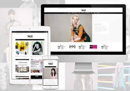 Scandi Style by Stil Salon Gets A Chic Scandi Style Online Makeover Studio Caine