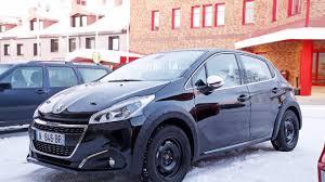 peugeot 208 sedan 2018 new peugeot 208 mini sport cars carstuneup carstuneup