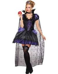 Evil Dorothy Halloween Costume Snow White Costume Child Sizes 115
