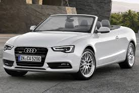 nissan convertible white used 2013 audi a5 convertible pricing for sale edmunds