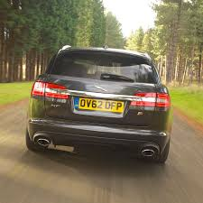 jaguar xf sportbrake car review good housekeeping