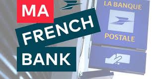 bureau de change banque postale ma bank ce que l on sait de la future banque mobile de la