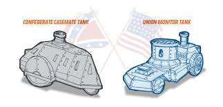 why were there no tanks in the civil war