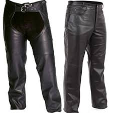 leather motorcycle pants leather motorcycle chaps and pants