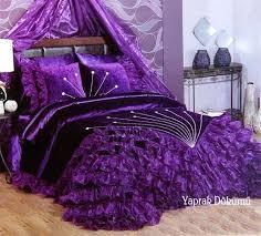 Purple Velvet Comforter Dark Purple Duvet Cover Canada Dark Purple Comforter Full Also