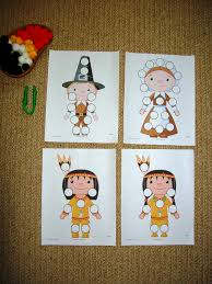 thanksgiving sequencing activities the first thanksgiving week 2 pilgrims every star is different