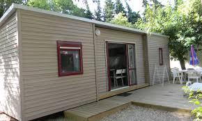 mobil home emeraude 2 chambres espagne castell montgri emeraude lifestyle vacances