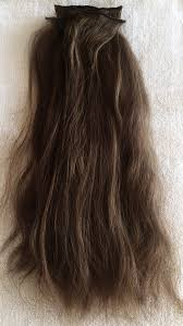 owner of bellami hair extentions bellami bambina dark brown hair extension review