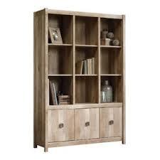 Long Low Bookcase Wood Bookcases U0026 Bookshelves Joss U0026 Main