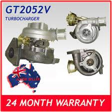 nissan turbocharger turbocharger fit gt2052v nissan patrol all gu 3 0l zd30 14411vs40a