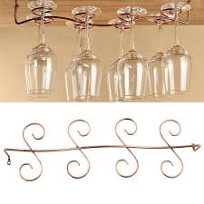 Kitchen Cabinet Mounting Screws Glass Rack Hanging Promotion Shop For Promotional Glass Rack