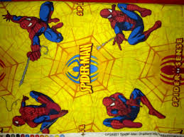 Scooby Doo Crib Bedding by Spider Man Crib Set Madfoamingcat U0027s Fumbled Creations
