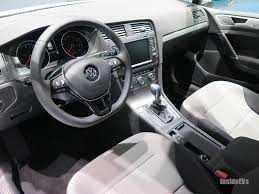 volkswagen inside volkswagen releases more details on 2015 e golf
