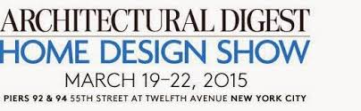 home design show nyc 2015 nyc style and a little cannoli 2015 architectural digest home