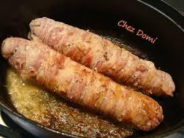 cuisiner un filet mignon de porc en cocotte flans de petits pois au lard croustillant et filet mignon a la