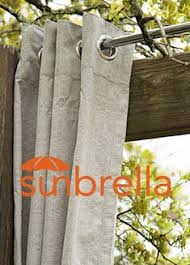 Clearance Drapery Fabric Outdoor Curtains Dfohome