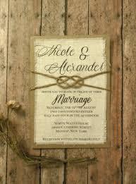 rustic wedding invitations gold wedding invitations blush