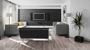 Black High Gloss Laminate Flooring Laminate Noble White Oak D4187