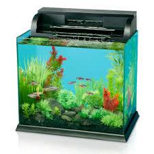 national geographic aquarium light national geographic 5 gallon waterfall aquarium aquariums