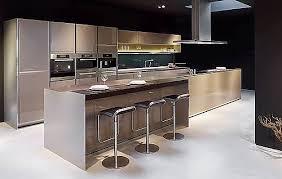 luxus küche siematic musterküche außergewöhnliche luxusküche