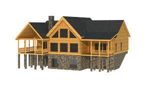 alexander plans u0026 information southland log homes