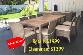 san diego outdoor patio furniture showroom euroluxpatio