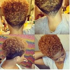 black tapered haircuts for women 10 trendy short haircuts for african american women girls twa