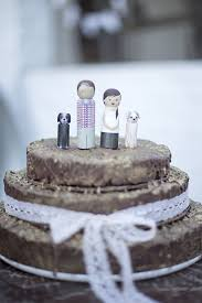 Funny Wedding Cake Toppers 27 Of The Cutest Wedding Cake Toppers You U0027ll Ever See