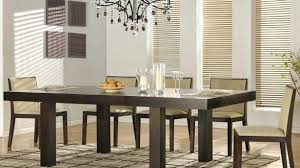 contemporary dining room set contemporary dining room set new modern table sets live edge wood